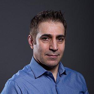 Mr. Abbas Hemmati