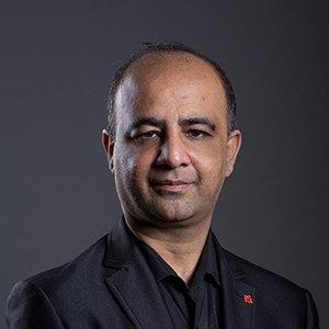 Mr. Ghulam Abbasi