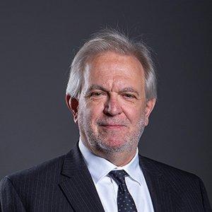 Mr. Laszlo Sztojkovics